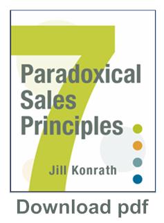 sales principles
