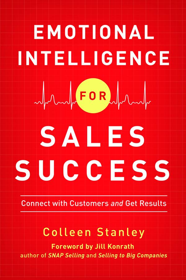 emotional intelligence in sales