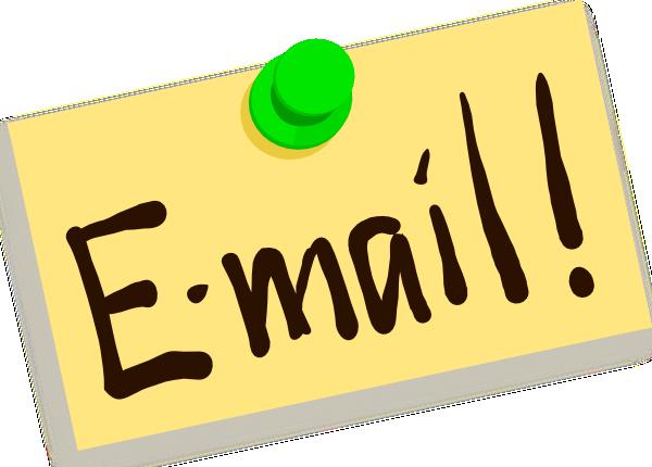 prospecting via email