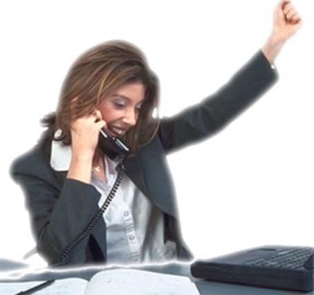 Как сделать второй звонок клиенту