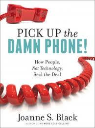Pick Up Phone